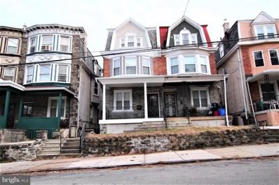 120 W Logan Street, Philadelphia, PA 19144 - #: PAPH855218