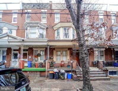 3719 N Bouvier Street, Philadelphia, PA 19140 - #: PAPH855252
