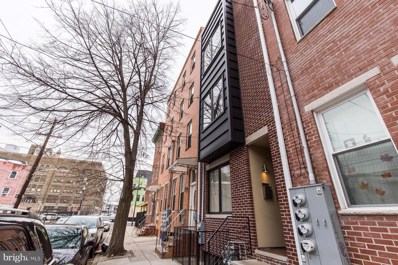 1217 Green Street UNIT B, Philadelphia, PA 19123 - #: PAPH855334
