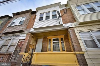 1823 S Ringgold Street, Philadelphia, PA 19145 - #: PAPH855344