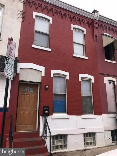 1941 Fontain Street, Philadelphia, PA 19121 - MLS#: PAPH855384