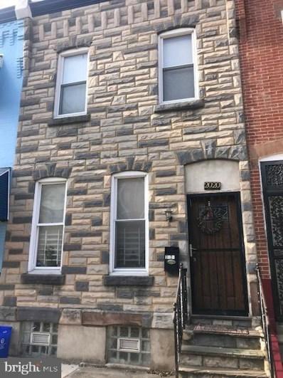 2020 N Gratz Street, Philadelphia, PA 19121 - #: PAPH855540