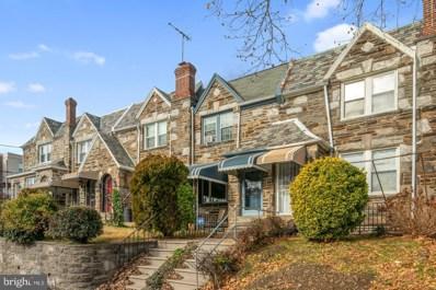 5779 W Jefferson Street, Philadelphia, PA 19131 - #: PAPH855572