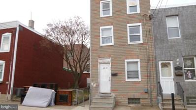 3052 Janney Street, Philadelphia, PA 19134 - #: PAPH855732