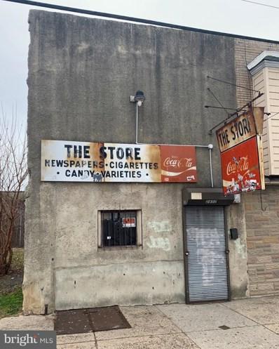 2852 Tasker Street, Philadelphia, PA 19145 - #: PAPH855778
