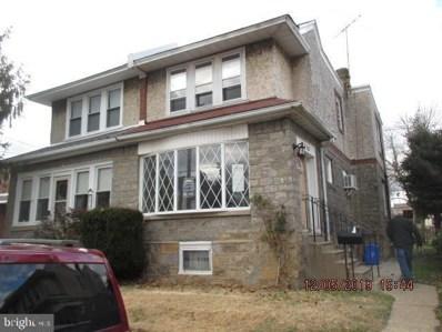 8218 Craig Street, Philadelphia, PA 19136 - MLS#: PAPH855802