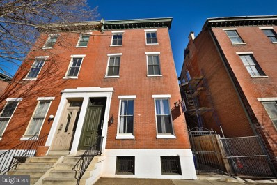1629 Green Street UNIT 3, Philadelphia, PA 19130 - MLS#: PAPH855810