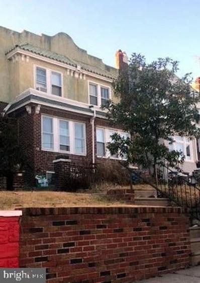 436 N 65TH Street, Philadelphia, PA 19151 - #: PAPH855820