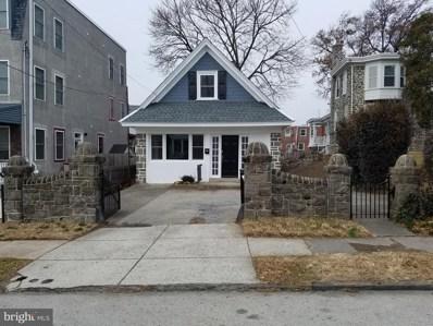 494 Markle Street, Philadelphia, PA 19128 - #: PAPH855854
