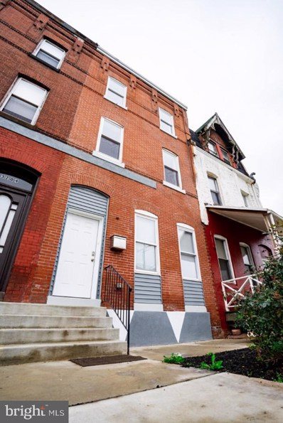 3206 Cecil B Moore Avenue, Philadelphia, PA 19121 - #: PAPH855884