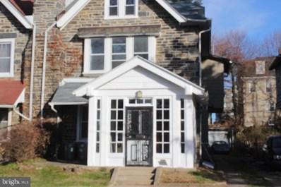 927 Wynnewood Road, Philadelphia, PA 19151 - #: PAPH855928