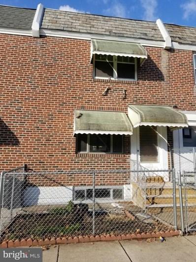 1716 S Newkirk Street, Philadelphia, PA 19145 - #: PAPH855936