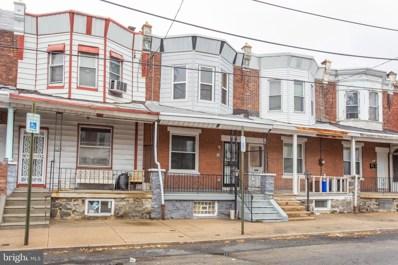 14 N 54TH Street, Philadelphia, PA 19139 - #: PAPH856192