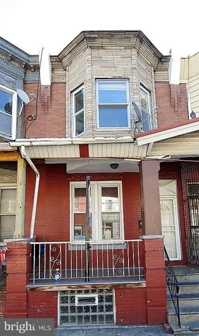3145 N 8TH Street, Philadelphia, PA 19133 - #: PAPH856268