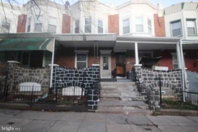 1525 N Alden Street, Philadelphia, PA 19131 - #: PAPH856278