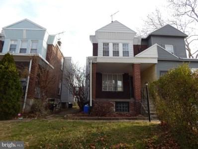 6119 Jackson Street, Philadelphia, PA 19135 - MLS#: PAPH856350