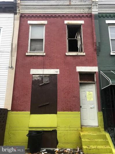 1930 N Patton Street, Philadelphia, PA 19121 - #: PAPH856366