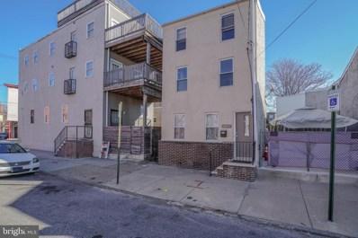 1857 Memphis Street, Philadelphia, PA 19125 - #: PAPH856418