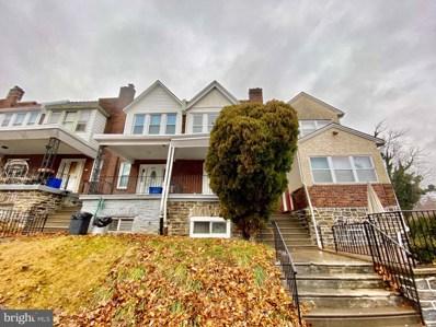 447 E Sharpnack Street, Philadelphia, PA 19119 - #: PAPH856576