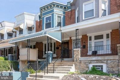 241 S 57TH Street, Philadelphia, PA 19139 - #: PAPH856598