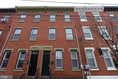 1629 N Bouvier Street, Philadelphia, PA 19121 - #: PAPH856654