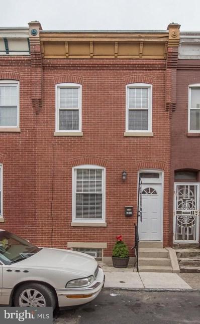 3012 W Harper Street, Philadelphia, PA 19130 - #: PAPH856680