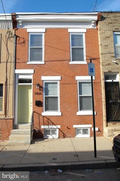 1426 S Bancroft Street, Philadelphia, PA 19146 - #: PAPH856904