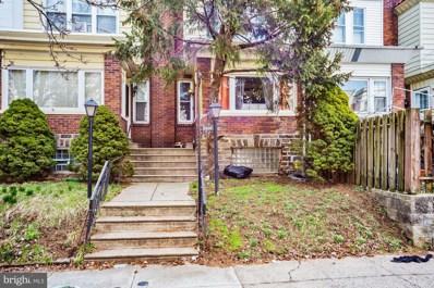 5439 Akron Street, Philadelphia, PA 19124 - #: PAPH856970