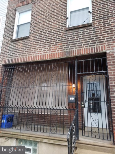 1638 E Lycoming Street, Philadelphia, PA 19124 - #: PAPH857018