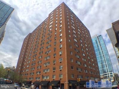 2101-17 Chestnut Street UNIT 612, Philadelphia, PA 19103 - #: PAPH857064