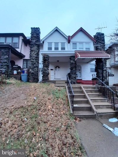 6026 N Marvine Street, Philadelphia, PA 19141 - #: PAPH857082