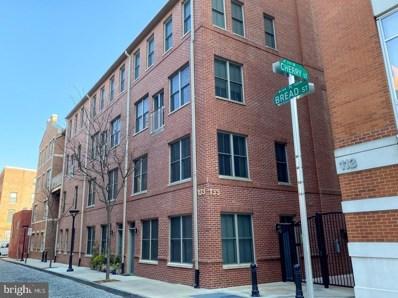 131 N Bread Street UNIT 2B3, Philadelphia, PA 19106 - MLS#: PAPH857142