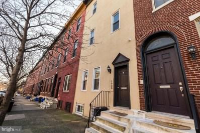 1928 Christian Street UNIT A, Philadelphia, PA 19146 - #: PAPH857152