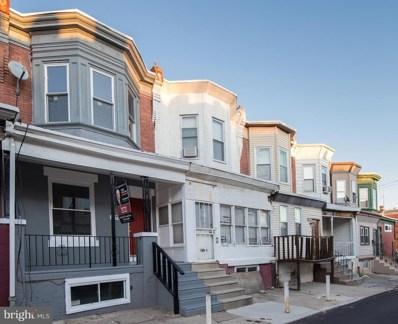 1657 S Yewdall Street, Philadelphia, PA 19143 - #: PAPH857236