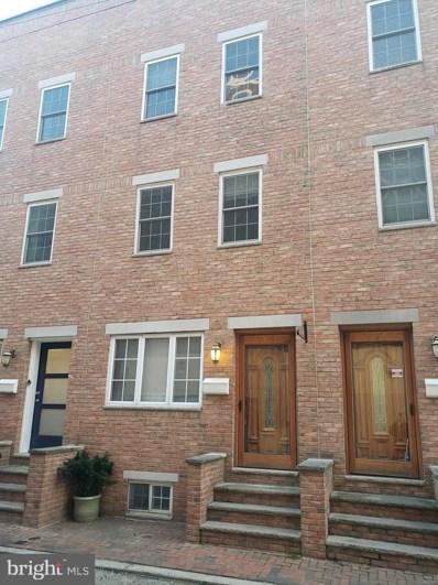 504 Kater Street, Philadelphia, PA 19147 - MLS#: PAPH857246