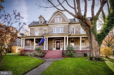 308 Pelham Road, Philadelphia, PA 19119 - #: PAPH857264