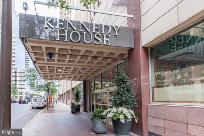 1901 John F Kennedy Boulevard UNIT 1024-10>, Philadelphia, PA 19103 - #: PAPH857298