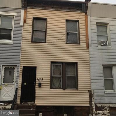 3035 Fontain Street, Philadelphia, PA 19121 - #: PAPH857372