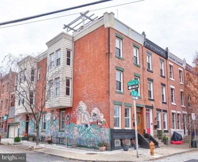 887 N 24TH Street, Philadelphia, PA 19130 - #: PAPH857468