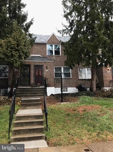 8511 Fayette Street, Philadelphia, PA 19150 - #: PAPH857528
