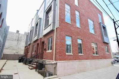 1775 Frankford Avenue UNIT 1, Philadelphia, PA 19125 - #: PAPH857604