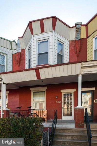 5820 Pemberton Street, Philadelphia, PA 19143 - #: PAPH857624