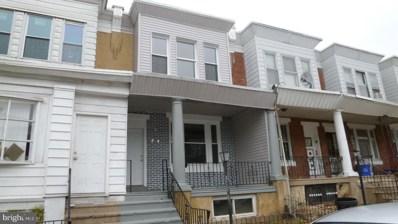 5321 Malcolm Street, Philadelphia, PA 19143 - #: PAPH857650