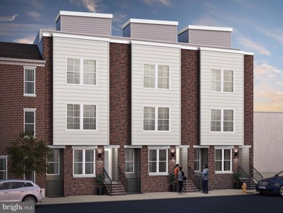 1009 S 3RD Street UNIT 4, Philadelphia, PA 19147 - #: PAPH857736
