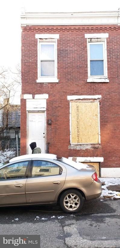 1314 W Rush Street, Philadelphia, PA 19132 - #: PAPH857776