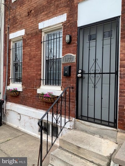 1933 N Uber Street, Philadelphia, PA 19121 - #: PAPH857790