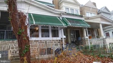 5458 N 11TH Street, Philadelphia, PA 19141 - #: PAPH858080
