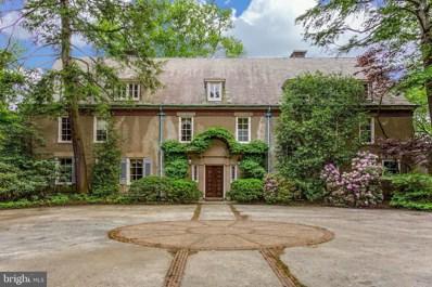 8500 Seminole Street, Philadelphia, PA 19118 - MLS#: PAPH858088