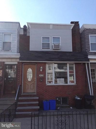 2628 S Massey Street, Philadelphia, PA 19142 - #: PAPH858202