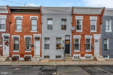 431 Daly Street, Philadelphia, PA 19148 - #: PAPH858268